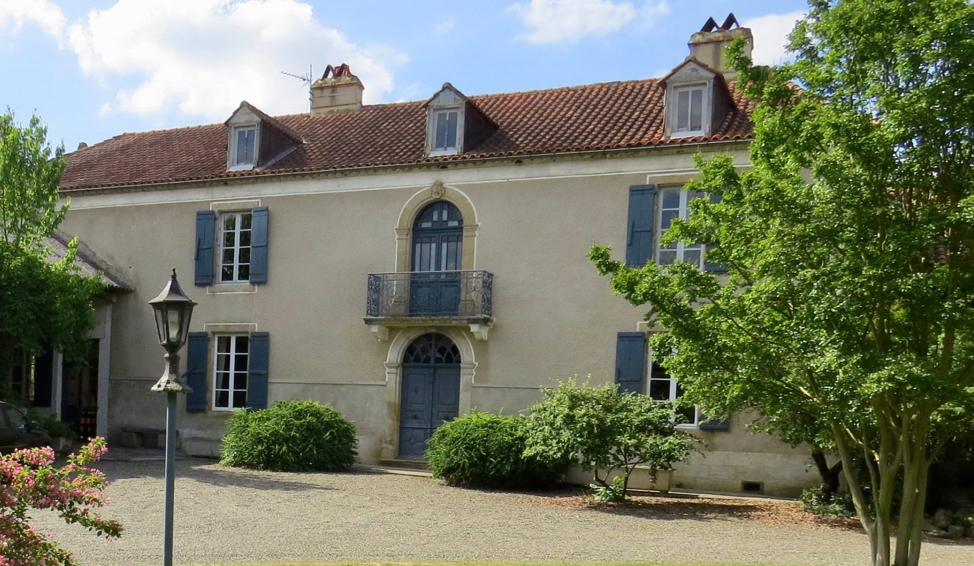Property 4 | Domaine du Pignoulet, Gascony, France