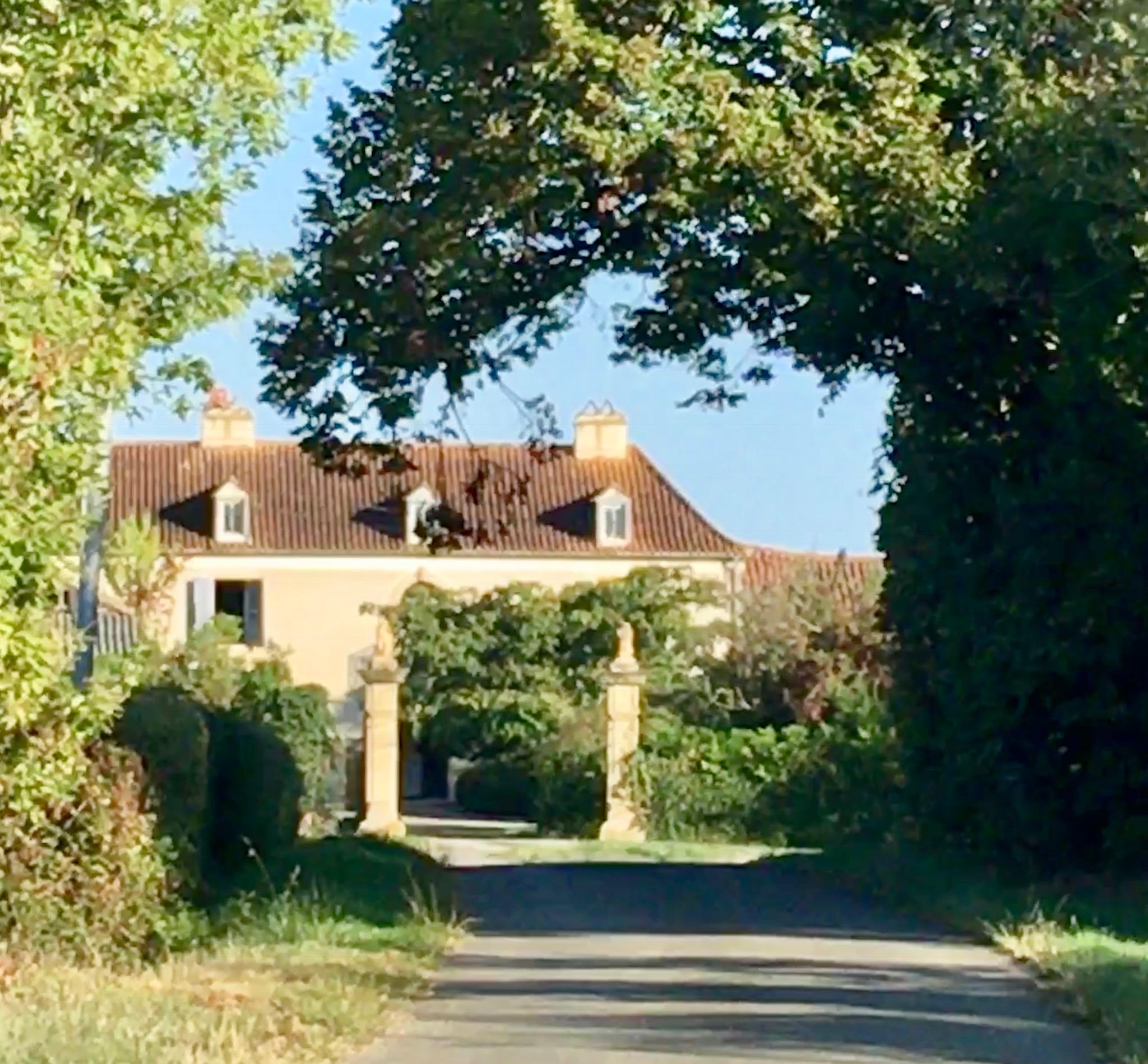 Property 6 | Domaine du Pignoulet, Gascony, France