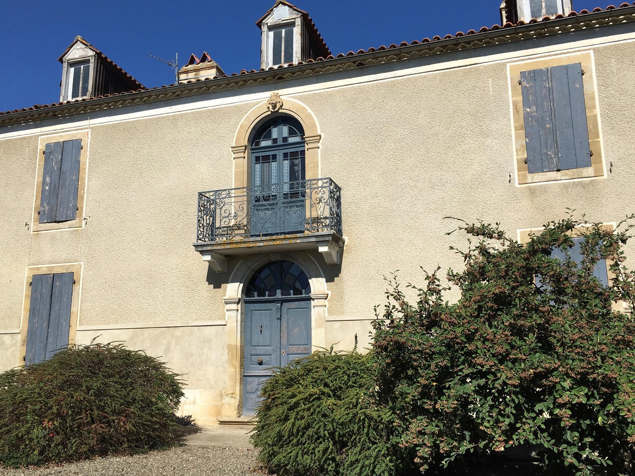Property 7 | Domaine du Pignoulet, Gascony, France