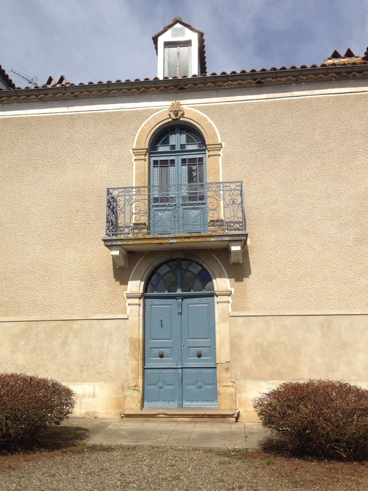 Property 12 | Domaine du Pignoulet, Gascony, France