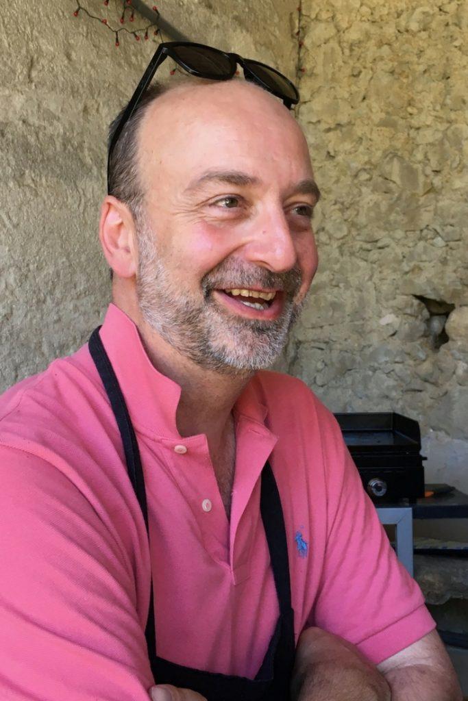 James Wetton | Domaine du Pignoulet, Gascony, France