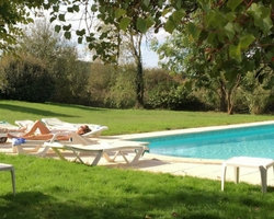 Swimming Pool | Domaine du Pignoulet, Gascony, France