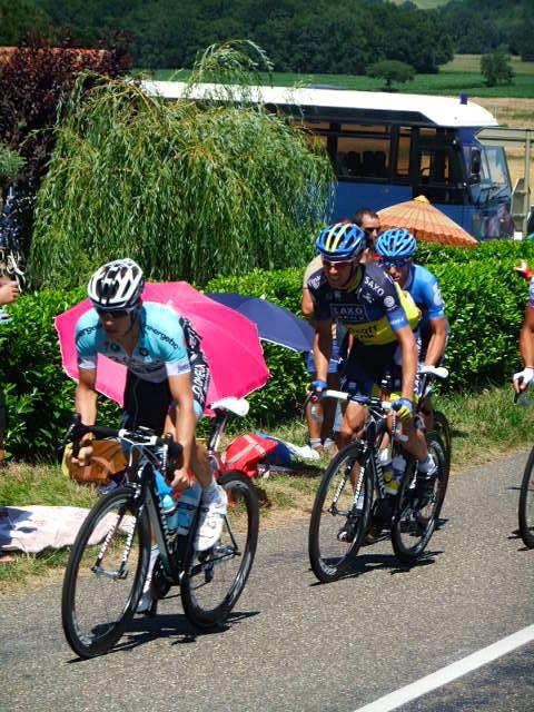 Biking | Domaine du Pignoulet