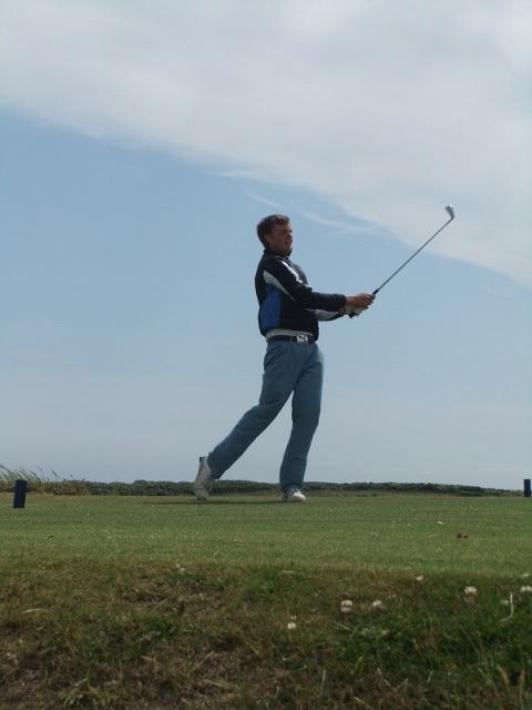 Golf | Domaine du Pignoulet