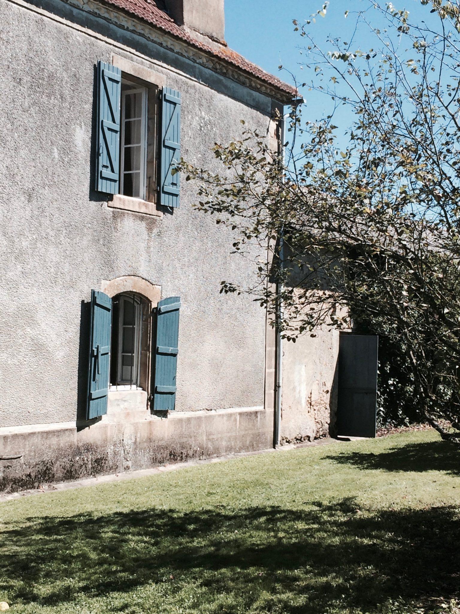 House | Domaine du Pignoulet