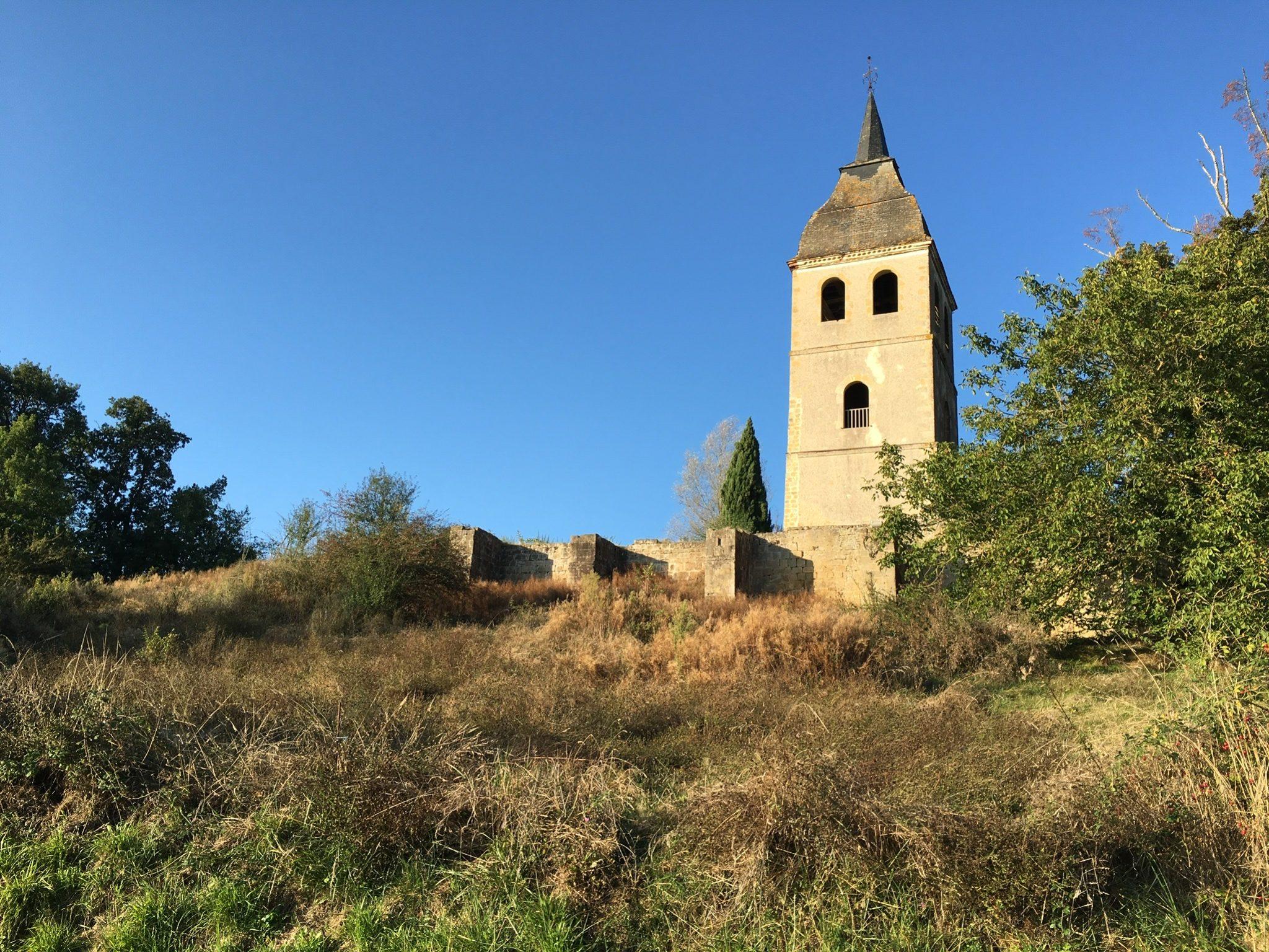 Sight Seeing | Domaine du Pignoulet, Gascony, France