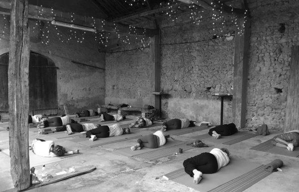 Yoga Retreat 3 | Domaine du Pignoulet, Gascony, France