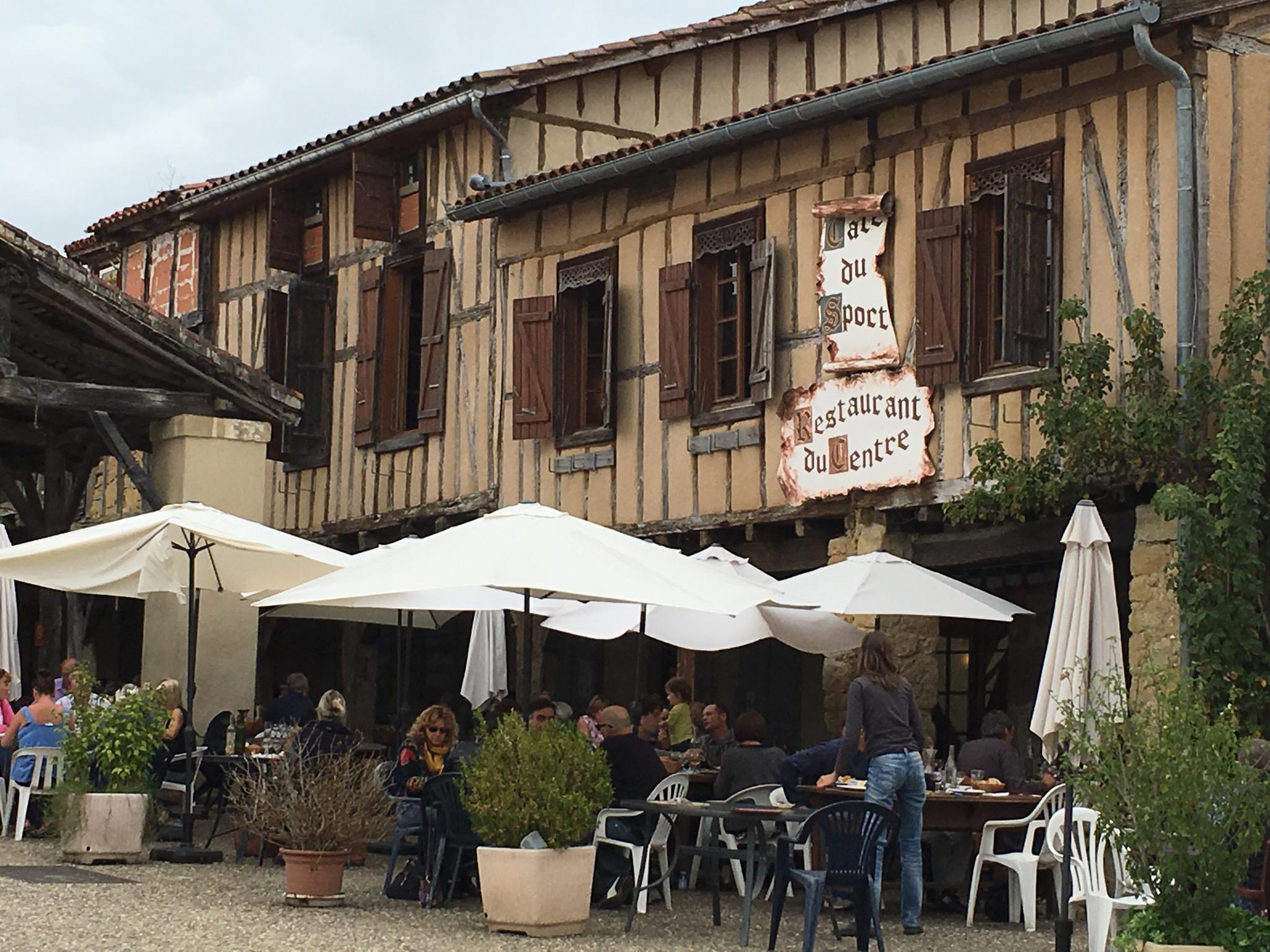 Marketplace | Domaine du Pignoulet, Gascony, France