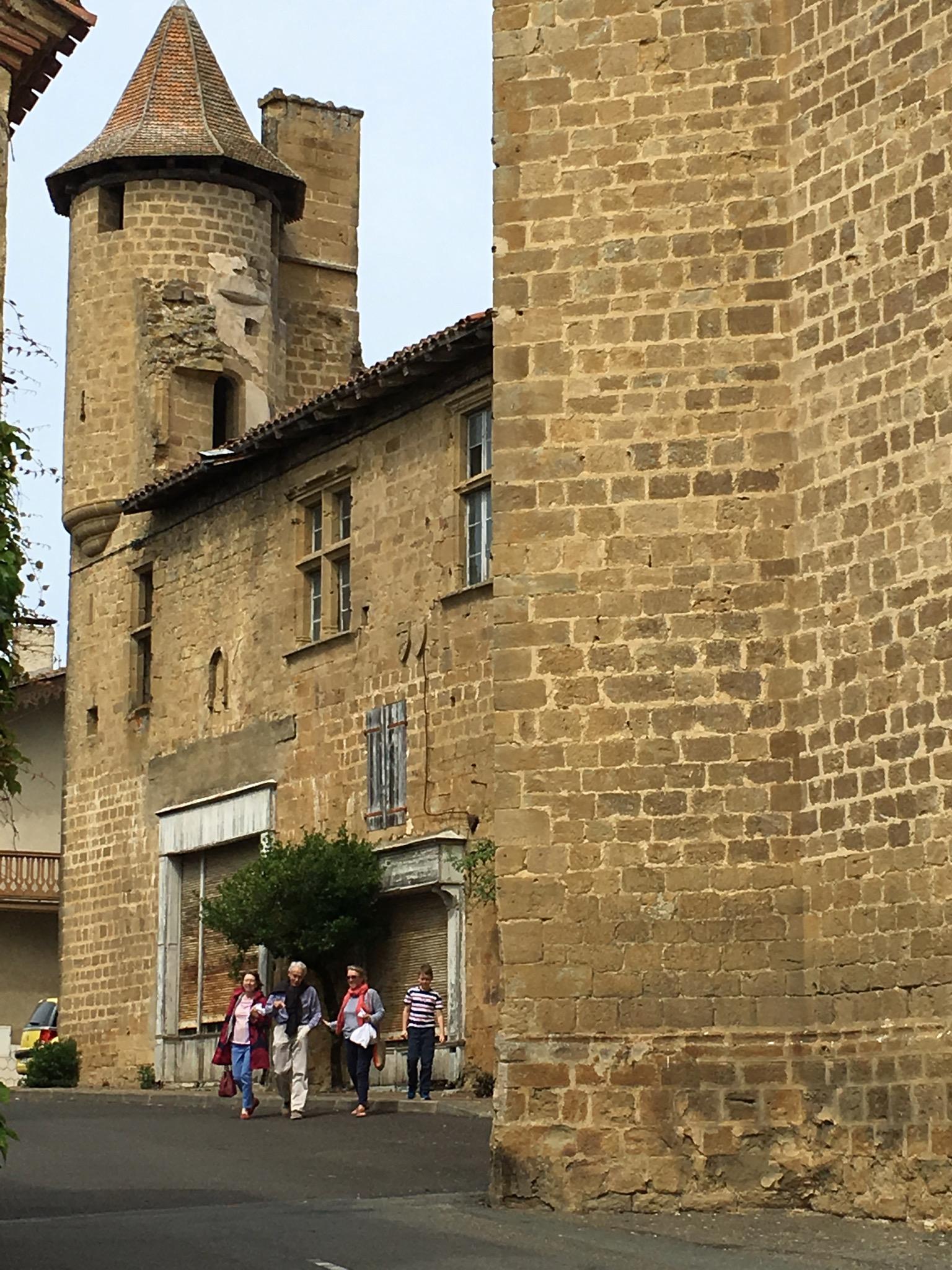 Sight Seeing 3 | Domaine du Pignoulet, Gascony, France